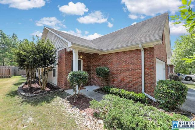 5402 Cottage Ln, Hoover, AL 35226 (MLS #855875) :: Bentley Drozdowicz Group