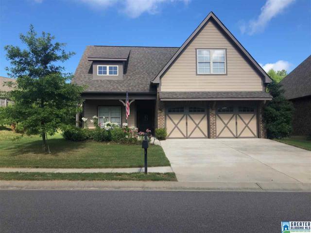 1308 Grants Way, Irondale, AL 35210 (MLS #855911) :: Josh Vernon Group
