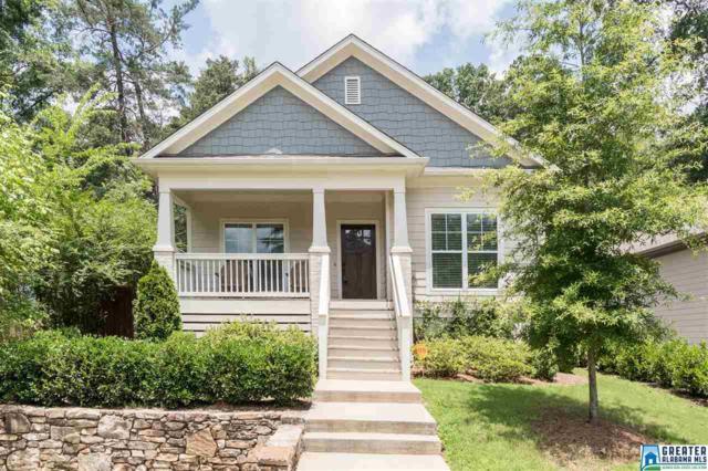 1094 Saulter Rd, Homewood, AL 35209 (MLS #855912) :: Howard Whatley
