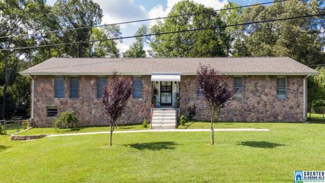 6677 Tucker Cir, Pinson, AL 35126 (MLS #855918) :: Brik Realty