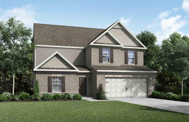 4576 Winchester Hills Way, Clay, AL 35215 (MLS #855927) :: LIST Birmingham