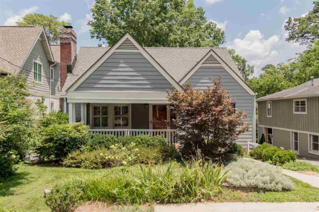 311 Edgewood Blvd, Homewood, AL 35209 (MLS #855944) :: Bentley Drozdowicz Group
