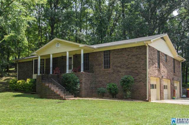 8065 Brookwood Rd, Pinson, AL 35126 (MLS #855946) :: LocAL Realty