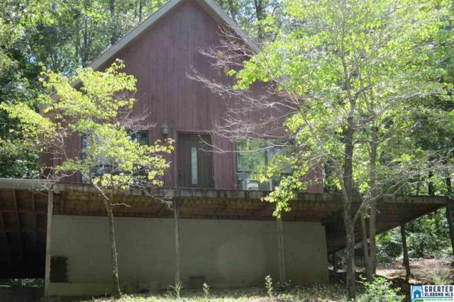 126 Lakeland Hills Dr, Talladega, AL 35160 (MLS #855964) :: Gusty Gulas Group