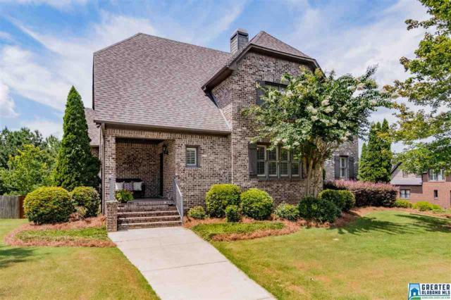 4131 Paxton Pl, Vestavia Hills, AL 35242 (MLS #855975) :: Howard Whatley
