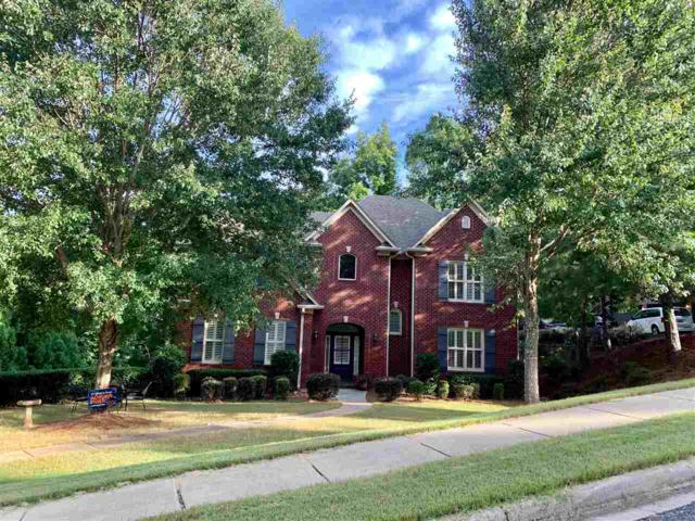 1354 Scout Trc, Hoover, AL 35244 (MLS #855983) :: Josh Vernon Group
