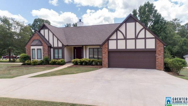 20 Mays Bend Cir, Pell City, AL 35128 (MLS #855987) :: Brik Realty