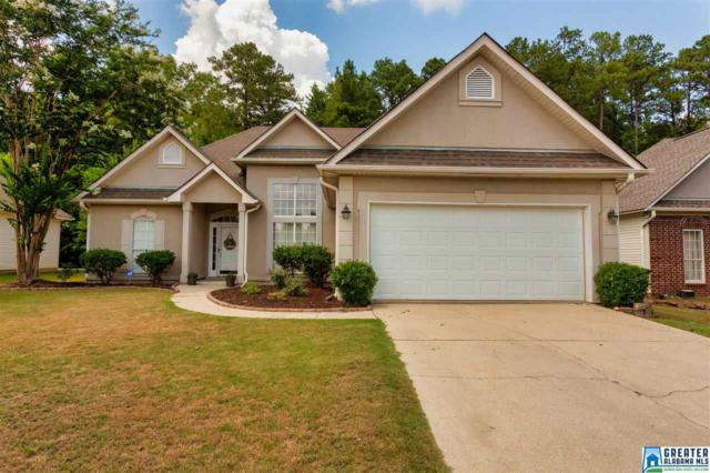 373 Old Cahaba Trl, Helena, AL 35080 (MLS #855989) :: Howard Whatley