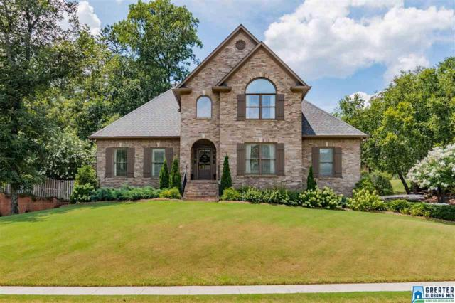 5256 Lake Crest Cir, Hoover, AL 35226 (MLS #856009) :: LocAL Realty