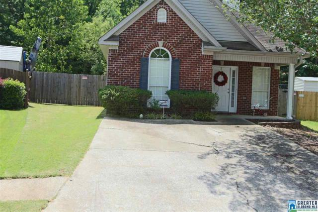 4008 Forest Lakes Rd, Sterrett, AL 35147 (MLS #856014) :: Bentley Drozdowicz Group