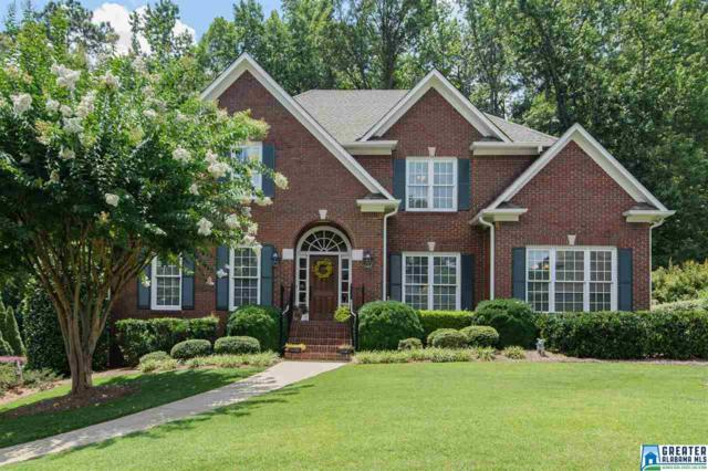 4044 Milner Way, Hoover, AL 35242 (MLS #856015) :: Howard Whatley