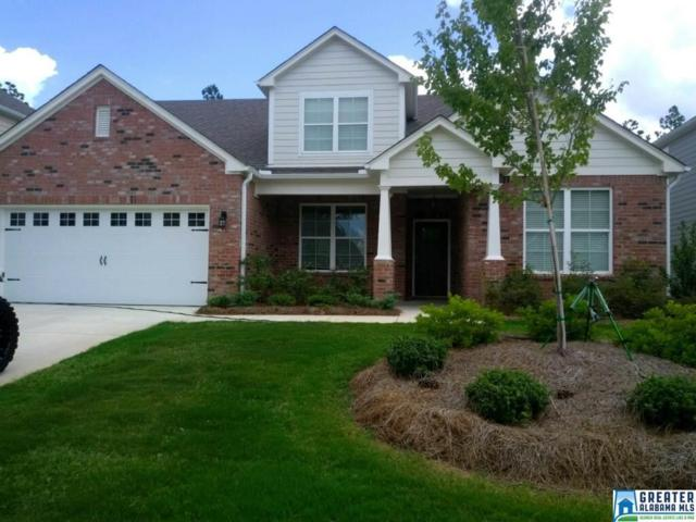 4083 Park Crossings Dr, Chelsea, AL 35043 (MLS #856019) :: Gusty Gulas Group