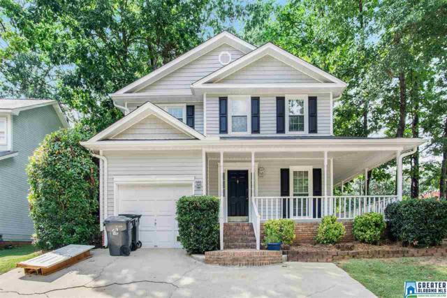 2200 Williamsburg Dr, Pelham, AL 35124 (MLS #856023) :: Josh Vernon Group