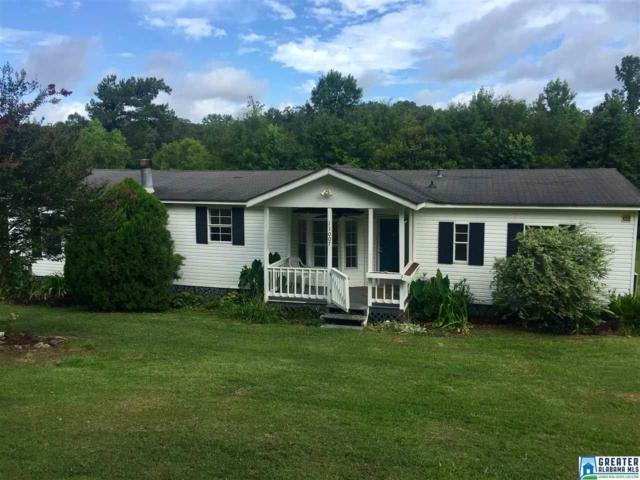 11007 Woodland Rd, Mccalla, AL 35111 (MLS #856044) :: LIST Birmingham
