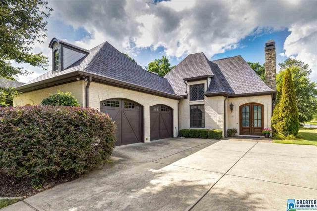 10 Waterford Pl, Trussville, AL 35173 (MLS #856099) :: LocAL Realty