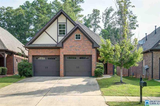 345 Kingston Cir, Birmingham, AL 35211 (MLS #856102) :: LocAL Realty