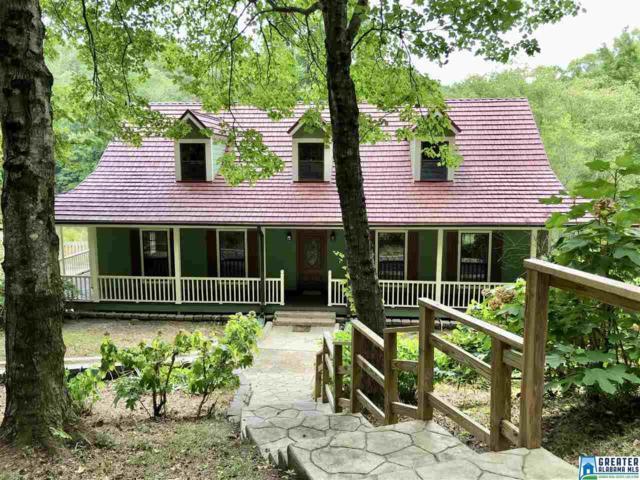 152 Deerwood Lake Dr, Harpersville, AL 35078 (MLS #856110) :: Howard Whatley