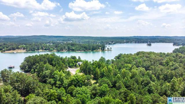 172 Stoney Point Landing S #172, Double Springs, AL 35053 (MLS #856136) :: Gusty Gulas Group
