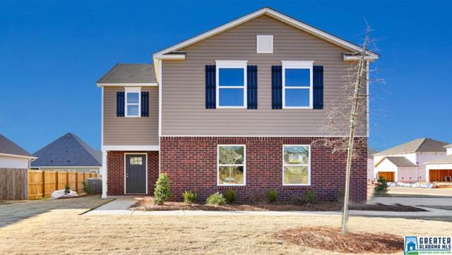 520 Reading Ln, Fultondale, AL 35068 (MLS #856140) :: Howard Whatley