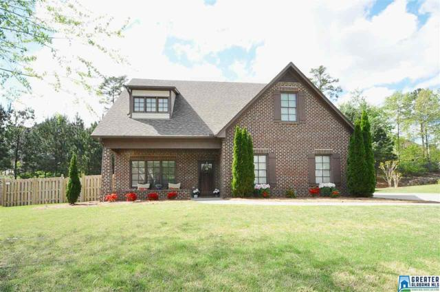 1012 Drayton Way, Birmingham, AL 35242 (MLS #856142) :: Gusty Gulas Group