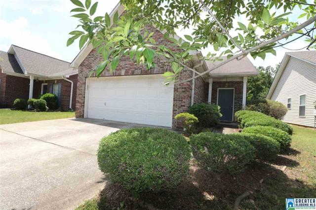 5339 Cottage Ln, Hoover, AL 35244 (MLS #856156) :: Josh Vernon Group
