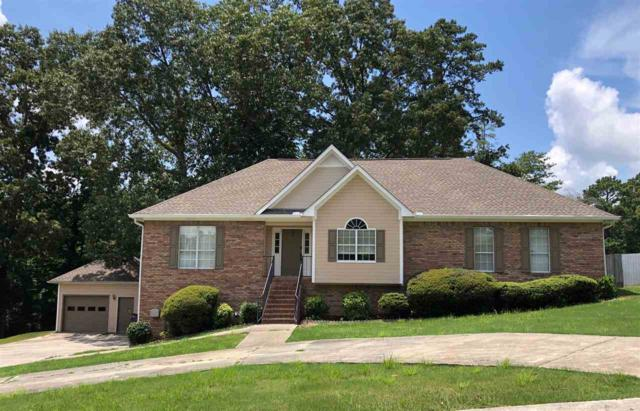1094 Kings Forest Dr, Leeds, AL 35094 (MLS #856157) :: Brik Realty