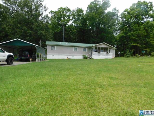 9580 Co Rd 31, Ashville, AL 35953 (MLS #856176) :: Josh Vernon Group
