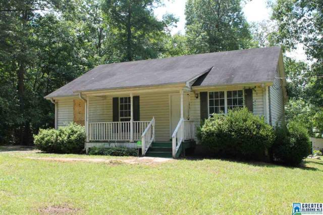 5126 Bluff Creek Ridge, Adamsville, AL 35005 (MLS #856195) :: LocAL Realty