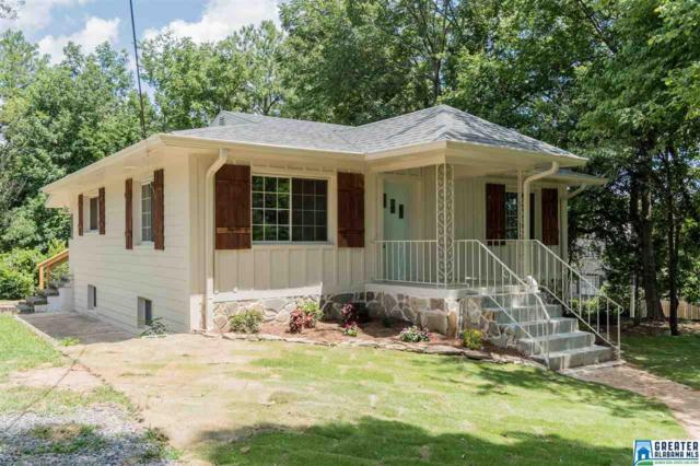 1165 Winward Ln, Vestavia Hills, AL 35216 (MLS #856198) :: Bentley Drozdowicz Group