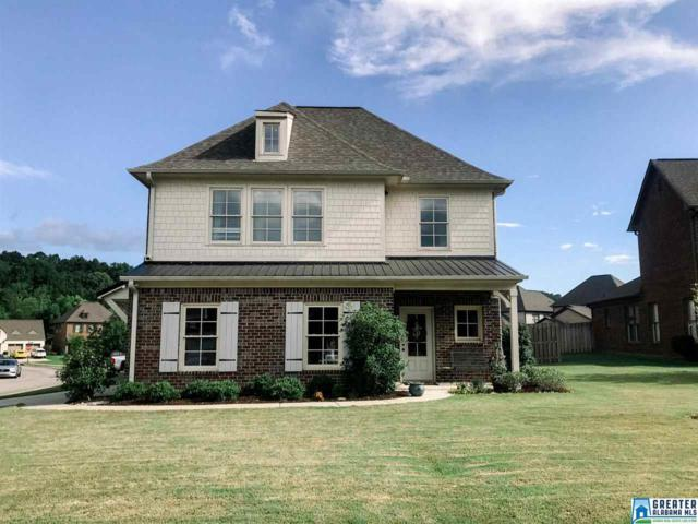 3451 Ashlyn Ct, Birmingham, AL 35235 (MLS #856200) :: Howard Whatley