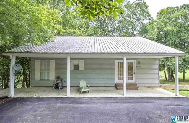 793 W Sunset Dr, Talladega, AL 35160 (MLS #856201) :: Bentley Drozdowicz Group