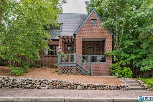 70 Burnham St, Birmingham, AL 35242 (MLS #856205) :: Howard Whatley