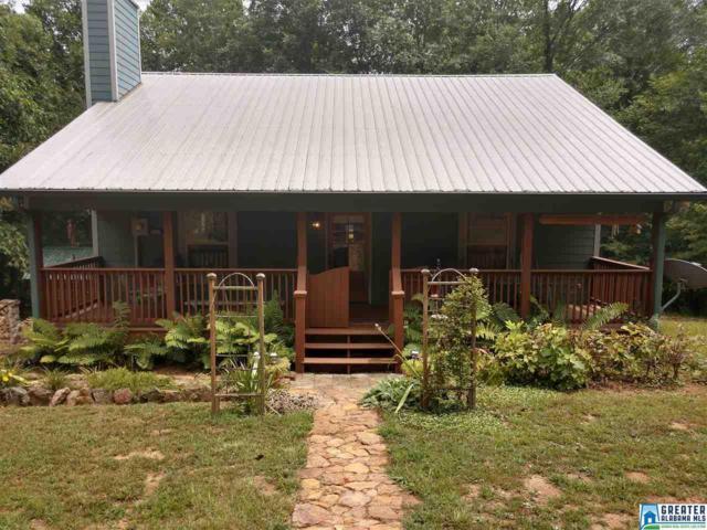 971 Hatchet Creek Ln, Goodwater, AL 35072 (MLS #856208) :: Howard Whatley