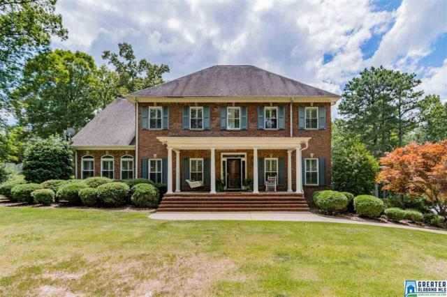 1920 Hwy 69, Chelsea, AL 35043 (MLS #856226) :: Gusty Gulas Group