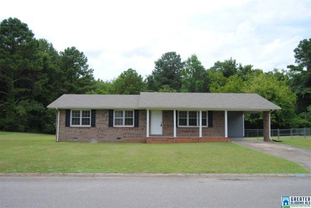 6244 Cane Creek Dr, Anniston, AL 36206 (MLS #856248) :: LIST Birmingham