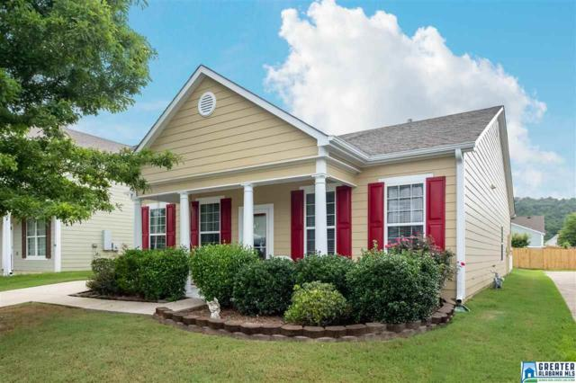5020 Kelly Creek St, Moody, AL 35004 (MLS #856251) :: Brik Realty