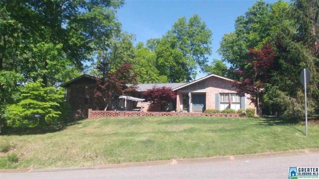 21 Diana Hills Rd, Anniston, AL 36207 (MLS #856263) :: Josh Vernon Group