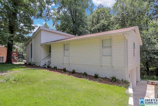 1227 7TH PL, Pleasant Grove, AL 35127 (MLS #856282) :: Josh Vernon Group