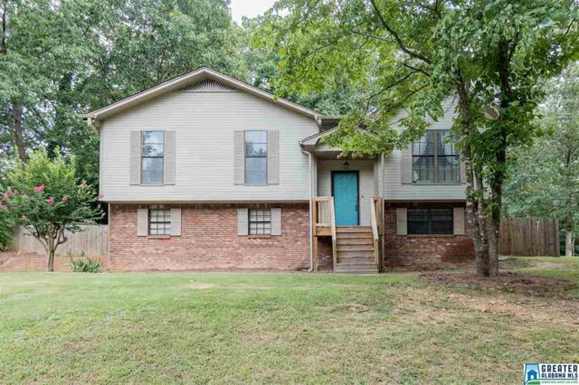3464 Cedarbrook Cir, Trussville, AL 35173 (MLS #856286) :: LocAL Realty