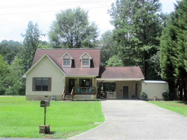 13 Canal St, Childersburg, AL 35044 (MLS #856300) :: Bentley Drozdowicz Group