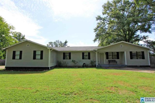 252 Gaines Cir, Anniston, AL 36207 (MLS #856305) :: Gusty Gulas Group