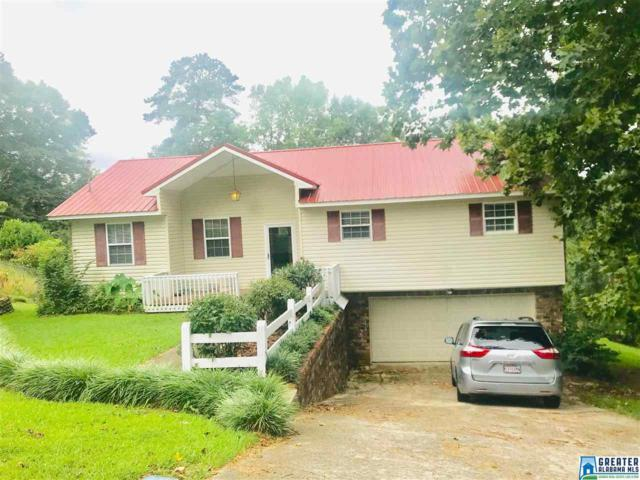 105 Merrywood Cir, Birmingham, AL 35214 (MLS #856315) :: Josh Vernon Group
