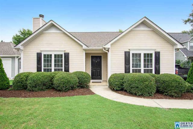6027 Russet Meadows Dr, Birmingham, AL 35244 (MLS #856321) :: Gusty Gulas Group