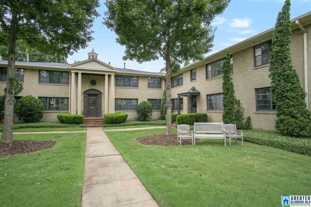 2303 20TH AVE S Apt. C, Birmingham, AL 35223 (MLS #856332) :: Bentley Drozdowicz Group