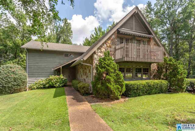 265 Mountain Springs Rd, Oneonta, AL 35121 (MLS #856339) :: LIST Birmingham