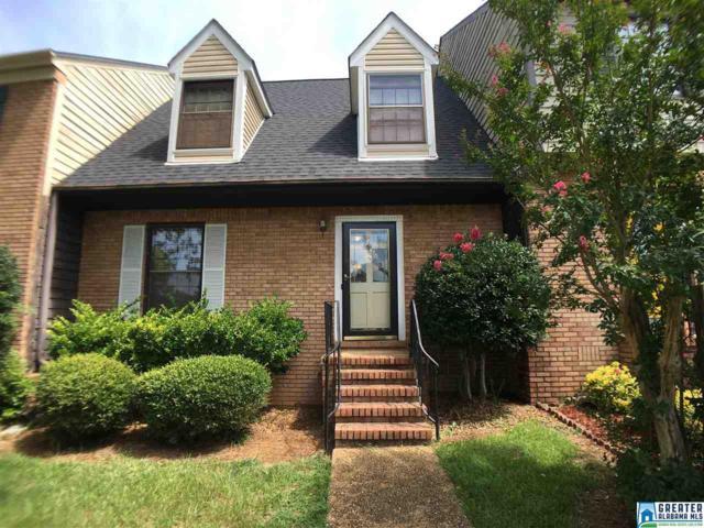 702 Cahaba Manor Trl, Pelham, AL 35124 (MLS #856361) :: LocAL Realty