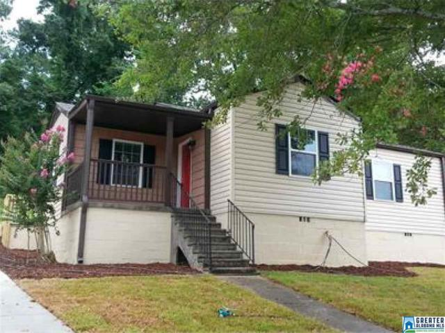 837 Grove St, Birmingham, AL 35209 (MLS #856377) :: Bentley Drozdowicz Group