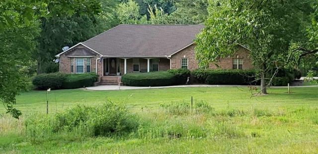1075 Simmons Rd, Attalla, AL 35954 (MLS #856393) :: LocAL Realty