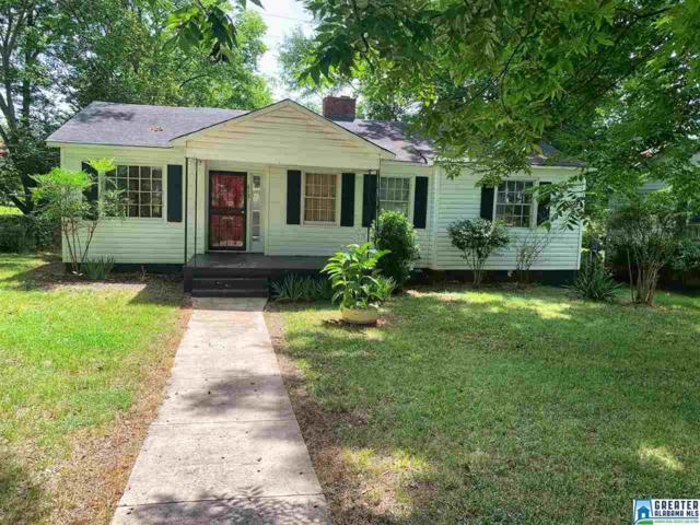 413 Knox Ave, Anniston, AL 36207 (MLS #856394) :: Gusty Gulas Group