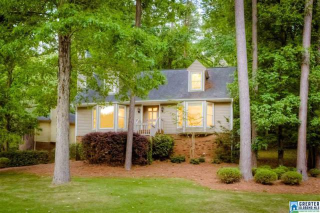 2503 Panorama Cove, Vestavia Hills, AL 35216 (MLS #856418) :: Bentley Drozdowicz Group